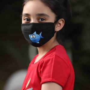 Kids face mask online