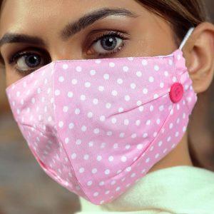 fancy face mask for women