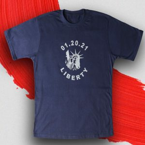navi-blue-t-shirts